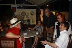 Os convidados falam sobre o documentário e o cinema brasileiro