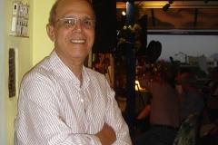 Saraus de Choro revivem estilo musical carioca, sob a batuta de Joel Nascimento