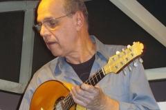 Joel Nascimento e seu bandolim, um momento especial