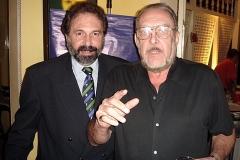 Alejandro Roig (Vice-Presidente da Repsol) e Miéle