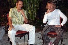 Antonio Carlos Miguel entrevista Marco Valle