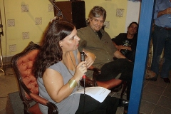 Stela Caymmi, fala sobre o compositor Paulinho Tapajós e sua família