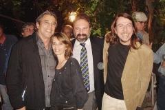 Ivan Lins, Heloísa Tapajós, Alejandro Roig e Lenine