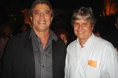 Ivan Lins e Paulinho Tapajós