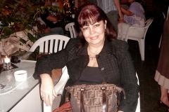 A pianista Maria Luiza Nobre