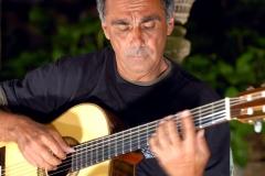 Guinga e seu violão