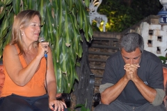 Wanda Sá canta para Guinga